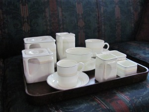 Foley Tea Set 001