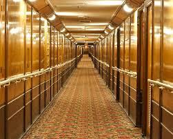 QM Hallway