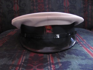 Officer caps 002