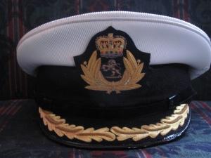 Officer caps 003
